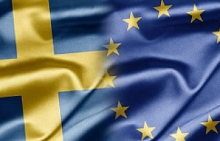 Avrupa'nın en iyisi İsveç