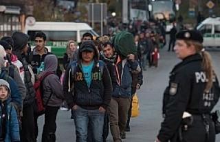 Avusturya Mültecileri Geri Gönderiyor