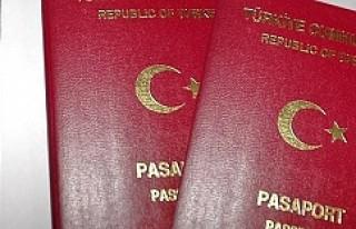 Aynı anda iki pasaport verilebilecek