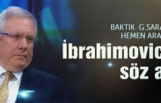 Aziz Yıldırım'dan İbrahimovic açıklaması