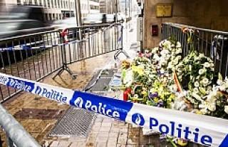 Brüksel'de terör saldırısında iki İsveçli...