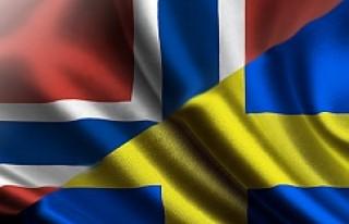 Çalışmaya giden İsveçliler, Norveç'i terk...
