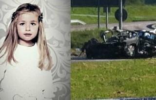 Çetelerin savaşında 4 yaşındaki kız öldü!