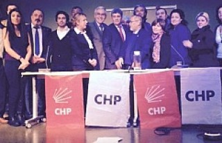 CHP İsveç Başkanı Belli oldu!