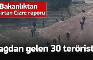Cizre'yi Kobani'ye dönüştürmek istediler