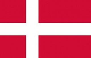 Danimarka'da din değiştiren mültecilere oturma...