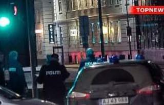 Danimarka'da vahşet: Sığınmacıların cesedi...