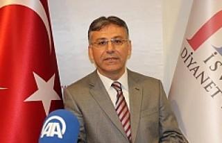 Din Hizmetleri Müşaviri Fatih Mehmet Karaca'nın...