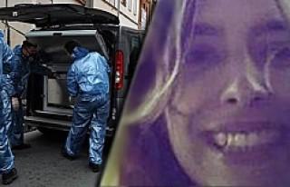 Diziden ilham alarak genç kızı vahşice öldürdüler!