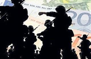 Dövizle Askerlik Başvurusu İçin Randevu İle Hizmet...