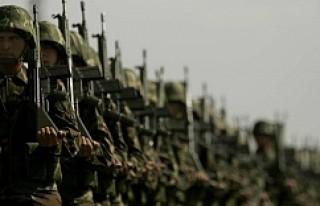 Dövizli askerliği bin EURO'ya indiren yasayı...