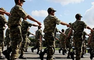 Dövizli Askerlik için gerekli evraklar