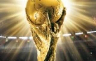 Dünya Kupası için İstanbul'da idman yapıldı!