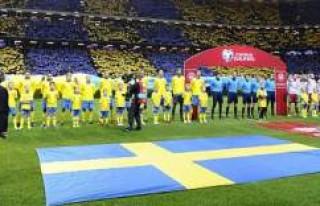 Dünya Kupası'nda İsveç'in rakipleri...
