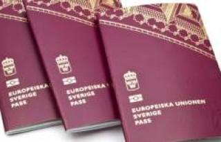 Dünya'nın en güçlü pasaport sıralamasında...