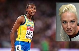 Dünya şampiyonu İsveçli atlete doping cezası