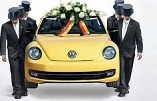 Dünya Volkswagen skandalını konuşuyor