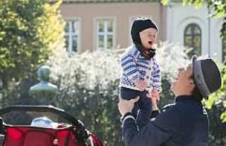 Dünyada Çocuklu Aileler Daha Mutlu Olduğu Ülke...