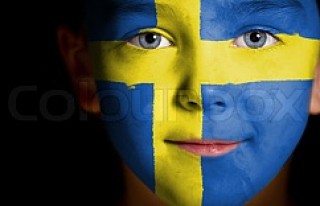 Dünyanın en şanslı çocukları İsveç'te