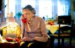 Dünyanın En Yaşlı Radyo Sunucusu İsveçli Öldü