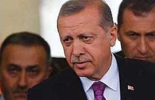 Erdoğan Havalimanı'nda konuştu: Zamanlamaya...