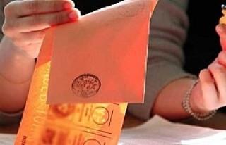 Erken seçimde gurbetçilerden 15 milletvekili hamlesi