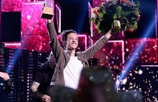 Eurovision'da İsveç'i Temsil Edecek Şarkı