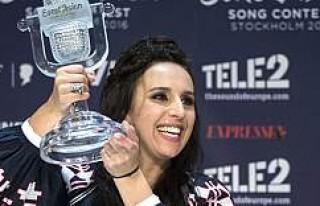 Eurovision Şarkı Yarışması'nı kaç şahıs...