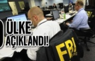FBI saldırının arkasındaki ülkeyi açıkladı