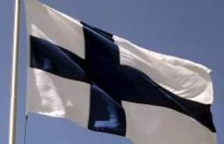 Finlandiya'da 10 yaşındaki kız çocuğu ile...