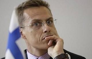 Finlandiya Maliye Bakanı: Finlandiya, Avrupa'nın...