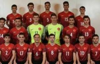 Galatasaray U17 Dünya Kupasına damga vurdu!