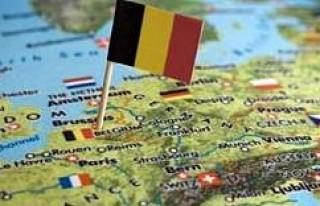 Göçün 52. yılında Belçika'daki varlığımız...
