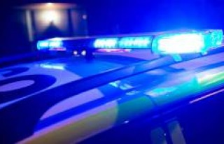 Göteborg'de sokak ortasında ceset bulundu