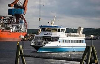 Göteborg yılın en çevreci şehri seçildi