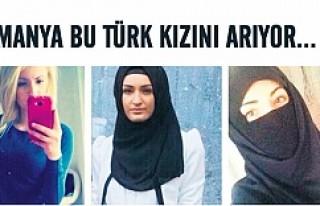 Gurbetçi Türk Ailenin kızı her yerde aranıyor