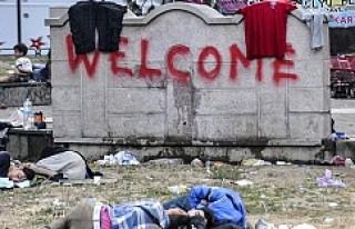 Hayal kırıklığına uğrayan Iraklılar, dönmek...