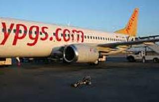 Haziran'da Pegasus, Stockholm'den Ankara'ya...