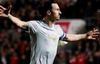 Ibrahimovic'in yeni adresi belli oluyor