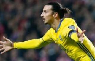 İbrahimoviç, İsveç Milli Takımına geri dönmek...