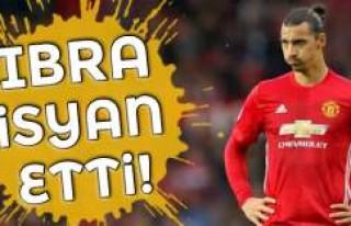 Ibrahimovic: ''İsveç'te bana karşı...
