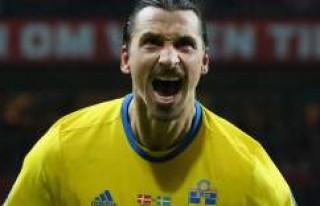 İbrahimoviç rest çekti: ''Eğer İsveç...