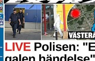İki kişinin öldüğü IKEA saldırısında iki...