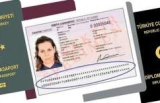İkinci nesil pasaportlar daha güvenli olacak