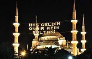 İlk En Uzun Orucu Türkiye'de Hangi Şehir Tutacak