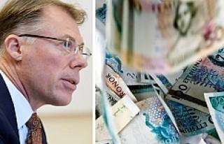 IMF, İsveç ekonomisini masaya yatırdı