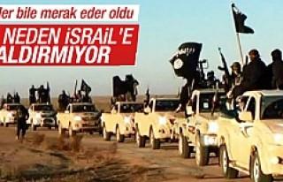 İngiliz yazar soruyor: IŞİD İsrail'e neden...