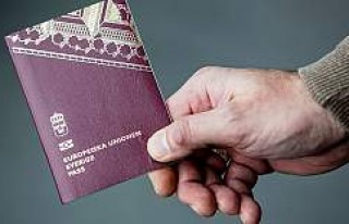 İngilizlerin İsveç vatandaşlığına başvurusu...