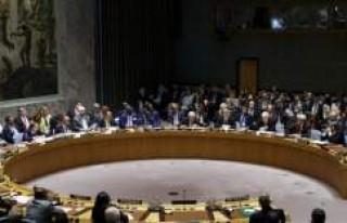 İngiltere ve İsveç'ten BM Güvenlik Konseyi'ne...