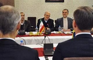 İran ve İsveç arasındaki ticari ilişkiler geliştirilecek